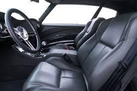 1970 Chevelle Interior Kit 1970 Ls3 Powered Pro Touring Chevelle Street Machine