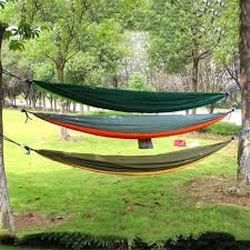 Replacement Hammock Bed 2 6 1 4m Outdoor Home Garden Tree Swing Hammock Bed Sleeping For 2