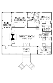 2 Master Bedroom House Plans Rutherford U0027s Roost 11349 House Plan 11349 Design From Allison