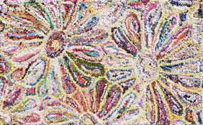 Multi Color Rug Innovative Multi Color Cotton Collection To Be Introduced By The