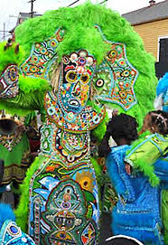 big mardi gras learn rising the musical cultures of the gulf south