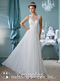 bridal gowns enchanting by mon cheri bridal gown 116127
