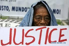 Comfort Women In Philippines Philippine Elderly Women Rally For Justice For Comfort Women In