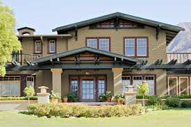 paint color ideas for craftsman houses craftsman houses