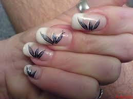 design of nail arts emsilog designs of nail art emsilog 12 cute