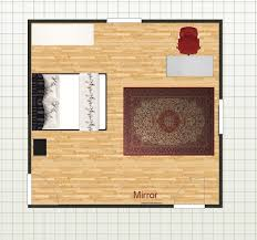 feng shui for the bedroom how should my bedroom study be arranged according to feng shui quora