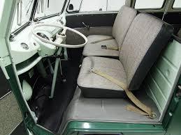 volkswagen van interior trucks page 52