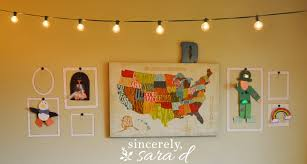 fun playroom ideas and reveal sincerely sara d