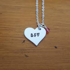 s day necklaces 39 s day necklace bff necklace best