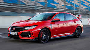 2017 honda civic type r specs and details car news