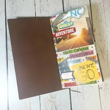 North Carolina travel notebook images P p 39 s blog palette paper jpg