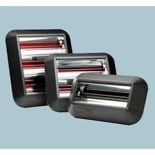 quartz patio heater dimplex qxd3000 3kw commercial quartz outdoor heater ideal for