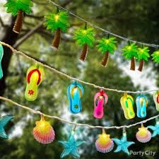 Paper Lantern Jellyfish Decorations How To Party City