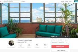 airbnb opens up travel to cuba but sorry no canadians allowed