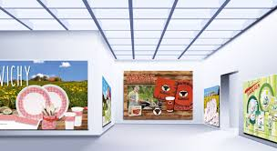 hosti international design in the same way that trends in furniture and art change so do our range of styles from festivals large or small to children s parties and picnics