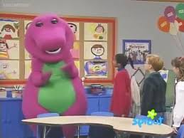 watch barney friends season 3 episode 10 classical cleanup