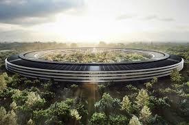apple siege le nouveau siège futuriste pour 2016