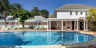 the cottage at the country club half moon jamaica luxury suites villas rooms and cottages at the