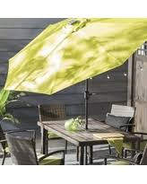Lighted Patio Umbrella Don T Miss These Deals On Lighted Patio Umbrellas