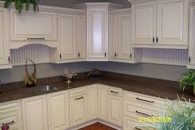 5 steps to painting the white kitchen cabinets with glaze u2014 decor
