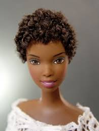 45 afro barbie images black barbie beautiful
