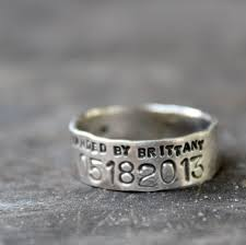 narrow duck band wedding ring for men and women unisex narrow duck band wedding ring for men and women unisex personalized