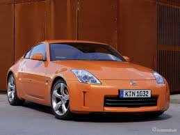 nissan coupe 2005 nissan 350z i facelift 3 5 mt specifications and technical data