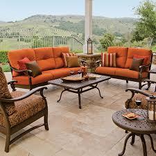 Tropitone Patio Table Tropitone Patio Furniture All American Outdoor Living