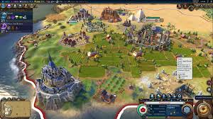Pc Home Design Software Reviews Civilization 6 Pc Review A New Home Built On Solid Ground Usgamer