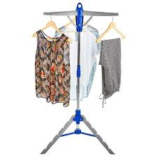 Folding Clothes Dryer Rack Marko Homewares Clothes Airer Multi Portable Folding Standing Tier