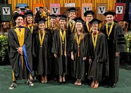graduation medals vanderbilt honors top students during commencement