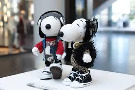 brookfield place new york snoopy u0026 belle in fashion