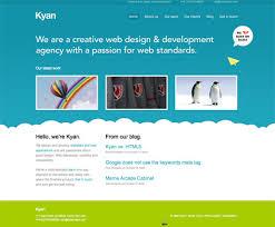modern web design 15 exles of modern web design