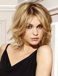 medium choppy bob u2013 hairstyle tips