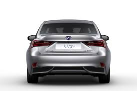 lexus is300h specs uk new lexus is makes european debut in petrol and hybrid guises w