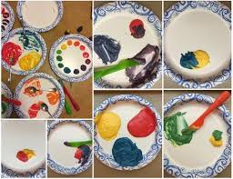 make a frosting color wheel rc willey blog