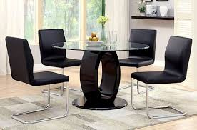 glass dining room table sets 10 best modern glass dining tables reviews in 2018