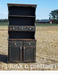 repurposed dresser painted in junk gypsy paint wanderlust