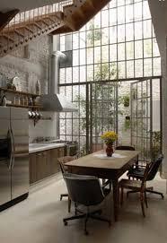 Cuisine Style Industrielle by Table Cuisine Style Industriel Tabouret Style Industriel With