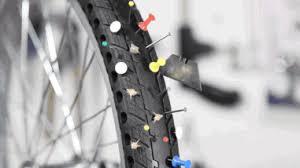 chambre à air increvable nexo le pneu de vélo increvable et écologique présentations