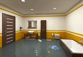 How To Dry Flooded Basement by How To Prevent Basement Flooding 7 Steps Bob Vila