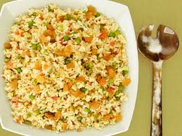 rice cuisine rice pilaf recipe alton brown food