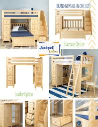jackpot bunk beds the lullabye shop