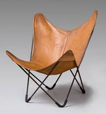 Butterfly Chair Wikipedia - Butterfly chair designer