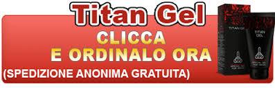 titan gel in farmacia opinioni recensioni italia dove comprare