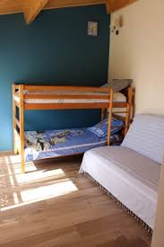 chambre avec clic clac chambre d enfants avec clic clac pour 2 personnes photo de gîte du