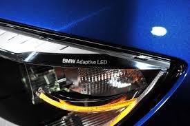 mercedes led headlights 2013 x5m with adaptive led headlight