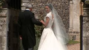 pippa middleton u0027s wedding dress people com