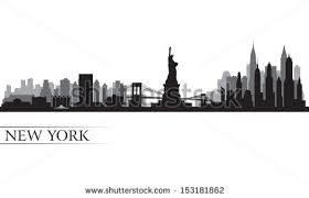 new york skyline stock images royalty free images u0026 vectors