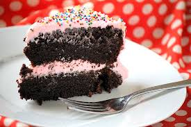 emily u0027s chocolate birthday cake princess kitchen